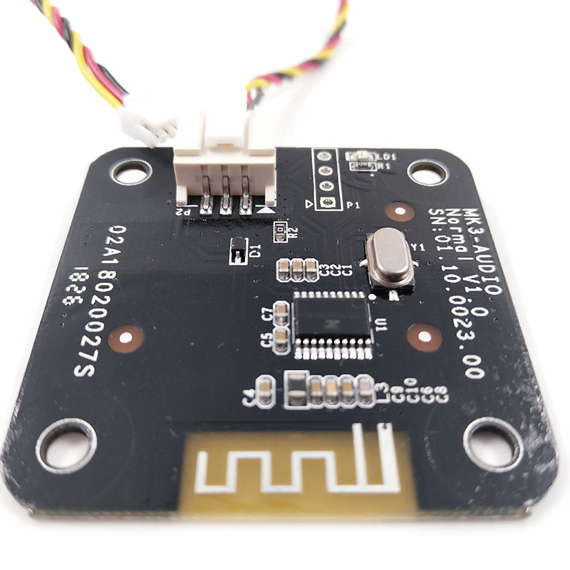 Ninebot One Z6 Z8 Z10 Scooter Spare Parts MK3 Audio Bluetooth Board For Z Series Solo Wheel Scooter Replace Parts