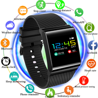 BANGWEI Sport Smart Band Watch Wristband Heart Rate monitor Activity Fitness tracker Electronics Bracelet VS for Xiaomi Miband 3