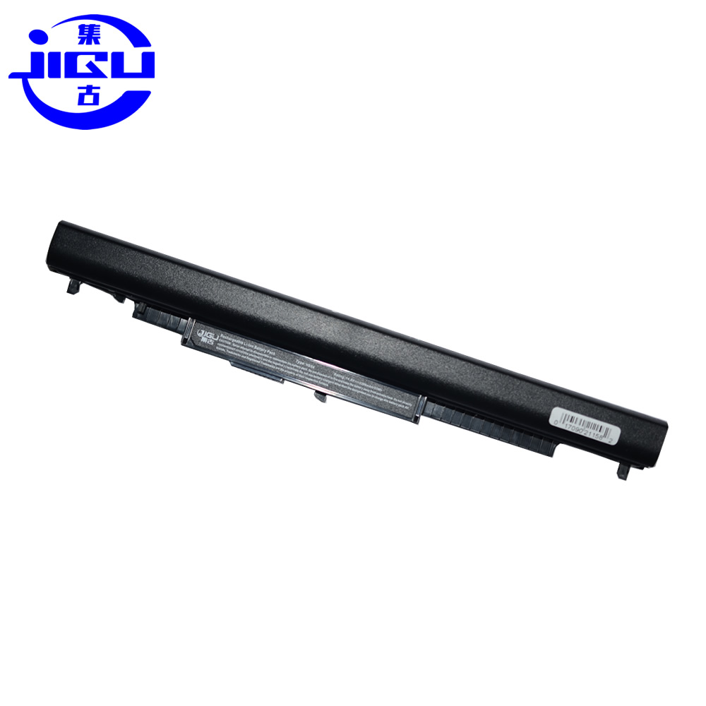 JIGU For Pavilion 14-ac0XX 15-ac0XX HS03 HSTNN-LB6V HS04 HSTNN-LB6U Laptop battery for HP 245 255 250 240 G4 Notebook PC laptop built in battery tr03xl for hp split x2 13 g110dx split x2 13 series tr03xl hstnn db5g hstnn ib5g hq tre 723922 171 72392