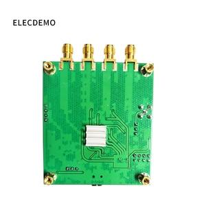 Image 4 - AD9959 מודול RF אות גנרטור ארבעה ערוץ DDS מודול בהוראה סידורי פלט לטאטא תדר AM אות גנרטור