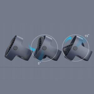 Image 5 - 3Life Mini Portable Small Desk USB 5 Blades Cooler Cooling Fan USB Mini Fans Operation Super Mute Silent
