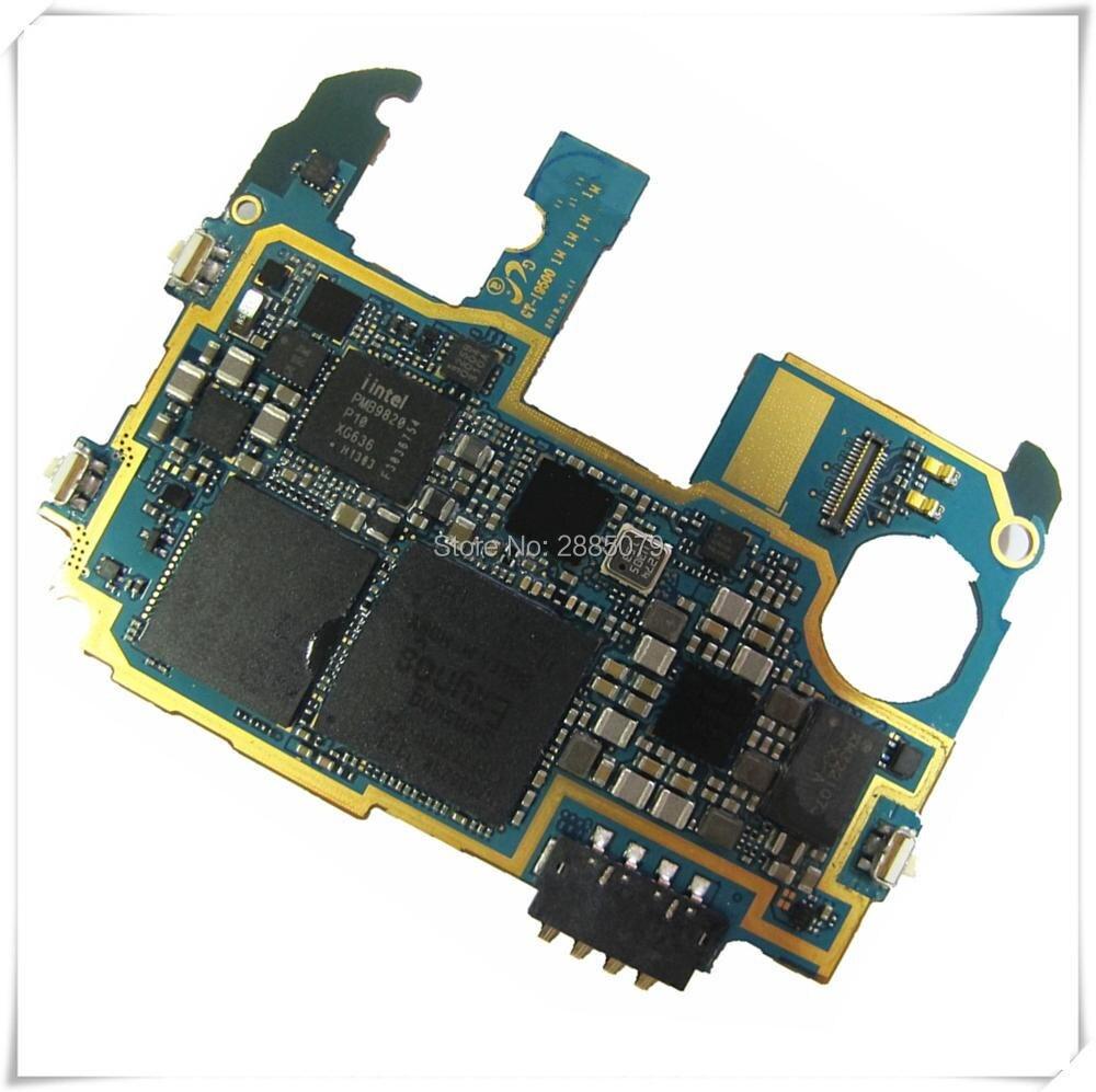 100% original motherboard für samsung Galaxy S4 i9500 volle funktion wichtigsten bord EU version entsperrt mainboard mit firmware