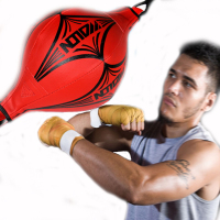 Punching Balls Speed Balls With Inflator High Class Punching Training Entrainement Art Martial Speed Bag Pear