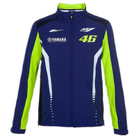 New Arrival 2017 Motorcycle Jacket For Yamaha VR46 Valentino Rossi Dual M1 Racing Team MotoGP Windbreaker