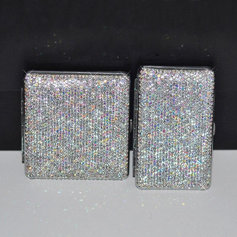 Luxury-Crystal-Diamond-Cigarette-Case-Fashion-Slim-Metal-Cigarette-Box-Cover-Car-Ashtray-Cigarette-Accessories-5