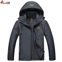 Spring Autumn Men Women Jacket For Men Jaqueta Windbreaker Fashion Male Tourism Jackets Sportswear Waterproof Windproof