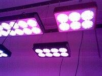 Оптовая светодио дный продажа Apollo растет свет 300 Вт 600 1500 модуль системы объектив Вентилятор охлаждения сельское хозяйство парниковых гидро