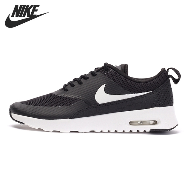 new arrival 5dd0b 44650 Original New Arrival NIKE AIR MAX THEA Womens Running Shoes Sneakers-in Running  Shoes from Sports  Entertainment on Aliexpress.com  Alibaba Group