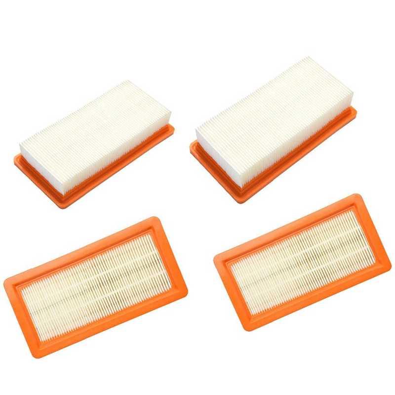 Nuevo filtro Hepa de repuesto para aspiradora filtro Karcher para Ds5500 Ds5600 Ds6000 Ds5800 Ds 5500 Ds 5.800 Karcher 6.414 -6