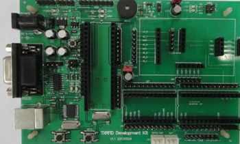 TX522BT TXRFID embedded high frequency induction RF read and write module development test board