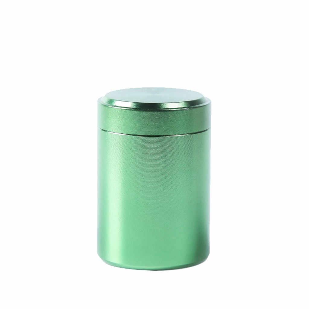 Lưu Trữ Sữa & Bình Hộp Cà Phê Kẹo Đường Gầm Bếp Chứa Đồ Hộp Sữa Aluminuml Lọ Nồi Đựng Hộp Thiếc 328
