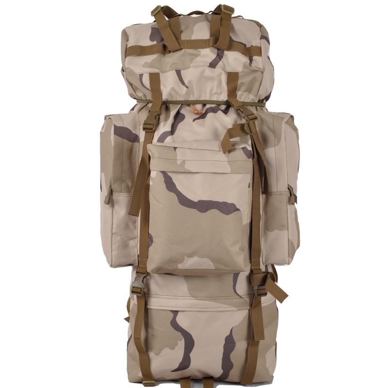 100L New Men's backpack Nylon waterproof Travel bags Men and women design Bag Mountaineering backpack bag high capacity A2-100 цены онлайн