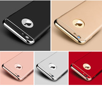 Ultra Thin Slim Armor Case For IPhone 6 Cool 3 In 1 Dual Layer Protective Phone