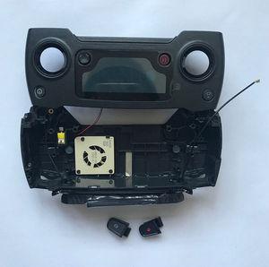 Image 1 - Original Remote Controller Upper Cover Bottom Shell Back Shell for DJI Mavic Pro