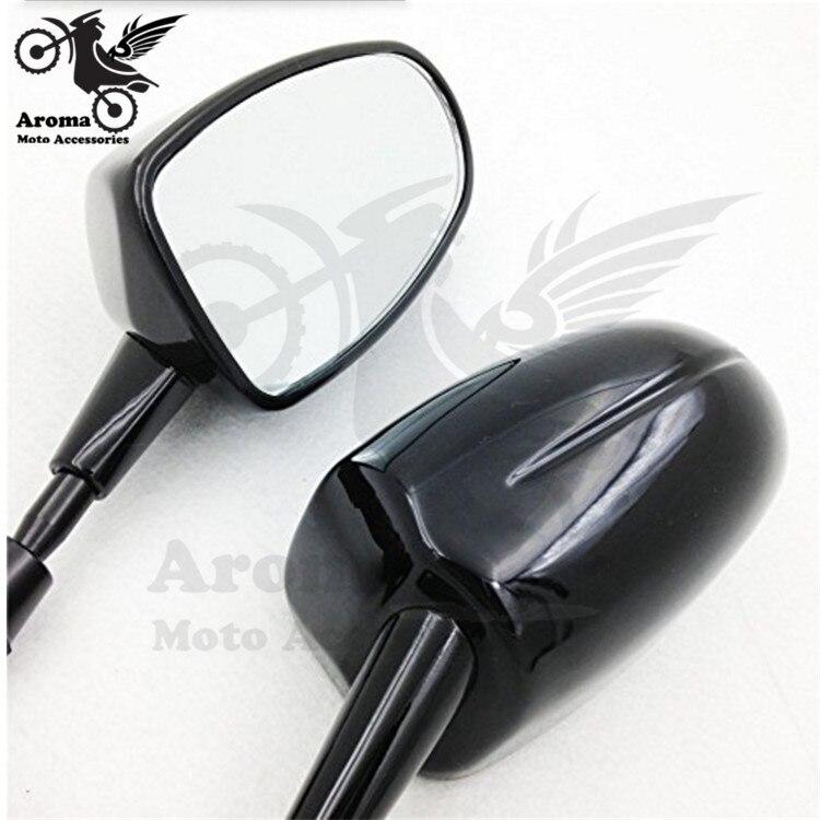 big size hot motorbike accessoriers for kawasaki honda suzuki yamaha Harley Davidson motorcycle rearview mirror moto side mirror