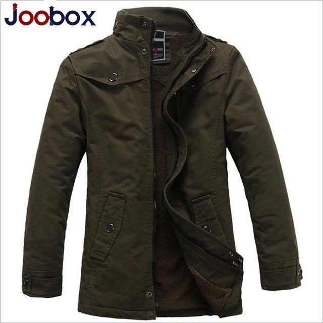 2017 Новое прибытие британский стиль пальто мужчины толстый теплый длинные траншеи пальто мужчины шерсть лайнер зимняя куртка мужчины 3 цвета (FY009)
