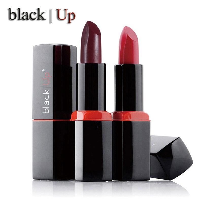 1pc black up 8color lipstick matte moisturizing lipstick waterproof dark retro red rouge a levre. Black Bedroom Furniture Sets. Home Design Ideas