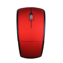Foldable Wireless USB Mouse
