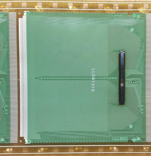 DB7894E FL17X新しいタブcofモジュール5ピースまたは10ピース