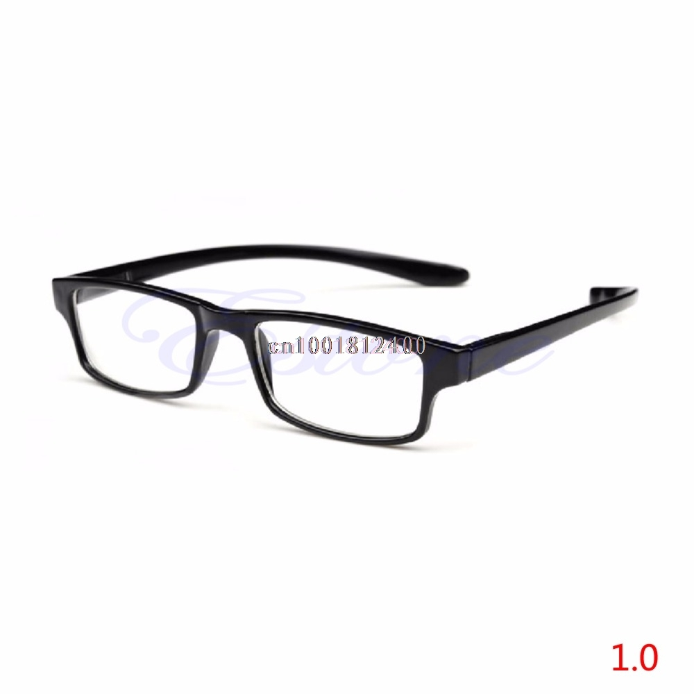 Läsglasögon Hot Light Comfy Stretch Reading Presbyopia Glasses 1,0 1,5 2,0 2,5 3,0 Diopter