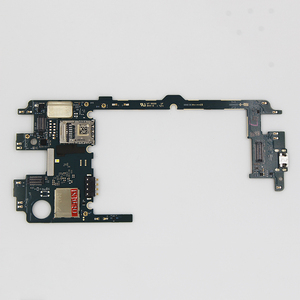 Image 2 - Tigenkey 100% Unlocked 16GB Work For LG K10 2017 Mainboard Original For M250N Motherboard Test 100% & Free Shipping