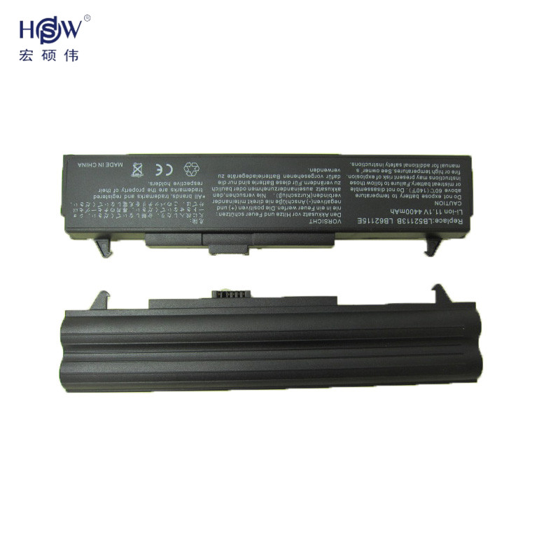 215f9b1fcb51 ⑦HSW 5200MAH new laptop battery for HP LB32111B