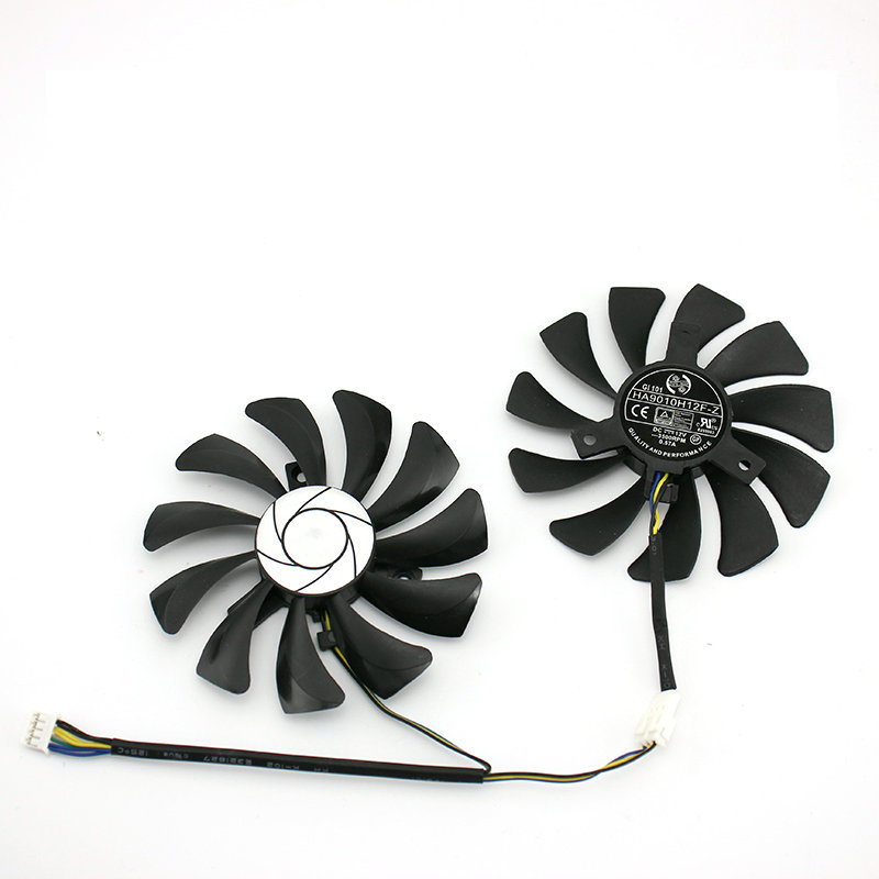 Captain Jack Lounge Stoel.New Original For Msi P106 Gtx 1060 Graphics Video Card Cooling Fan