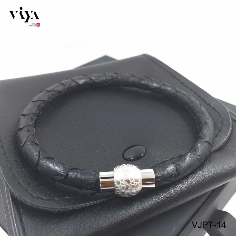 Black-python-bracelet-(5)