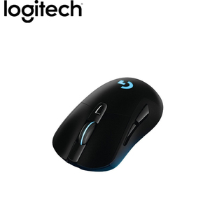 Image 4 - Logitech G403 Prodigy Wired/2.4GHZ wireless Gaming Mouse 12000DPI RGB Weightable Ergonomics With High Performance Gaming Sensor
