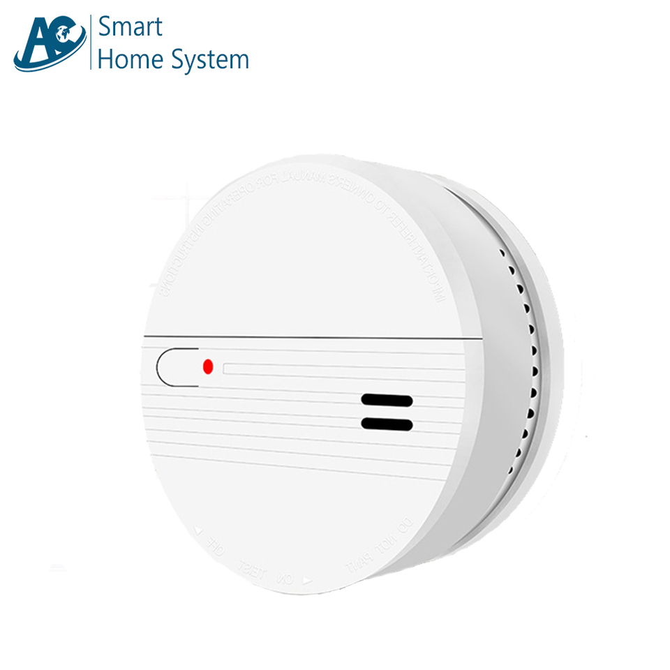 The Best Photoelectric Smoke Detector Battery Operated Independent