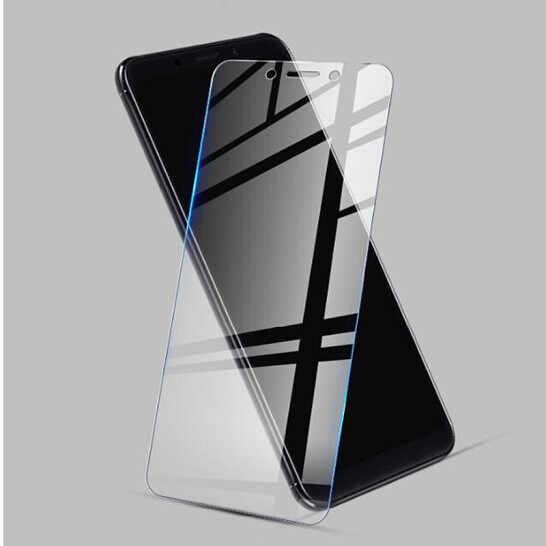 قسط الزجاج المقسى ل Redmi 4 4A 4X5 5A 6 6A X6 7 برو زائد رئيس جراند رئيس واقي للشاشة HD طبقة رقيقة واقية
