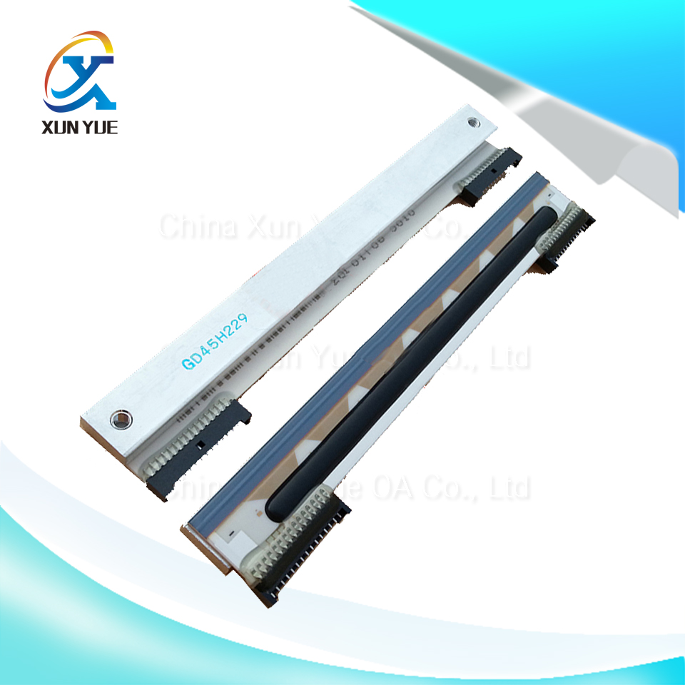 Compatible For Zebra LP 2844 LP2844  TLP2844 LP-2844 TLP-2844 Original New Thermal Print Head Barcode Printer Parts On Sale