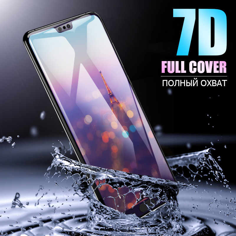 Full Cover Soft Hydrogel Film For Huawei P30 P20 Pro Mate 20 Pro Lite For Honor 8X Max 10 9 3D Screen Protector Film Not Glass