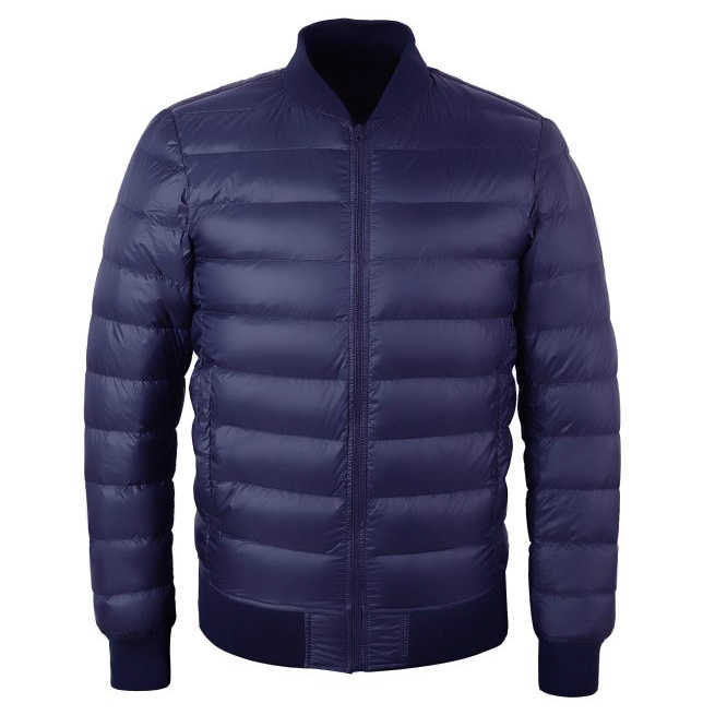 2019 Повседневная брендовая куртка-пуховик для мужчин, зимнее теплое пальто, мужская куртка-пуховик с воротником-стойкой, 600 наполнение, Мужская ветрозащитная парка