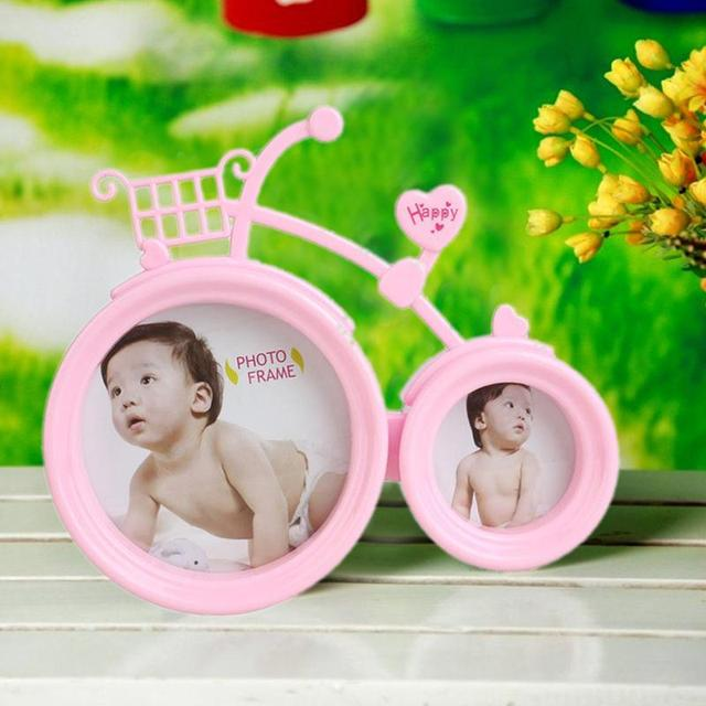 6 3 DIY Combination Photo Frame Set Hanging Home Decorative