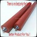 Für kyocera km2020 km2050 km2550 km 2020 km 2050 km 2550 untere fixierwalze andruckrolle  für kyocera km 2050 2020 2550 fixierwalze fuser roller fuser pressure rollerlower fuser roller -