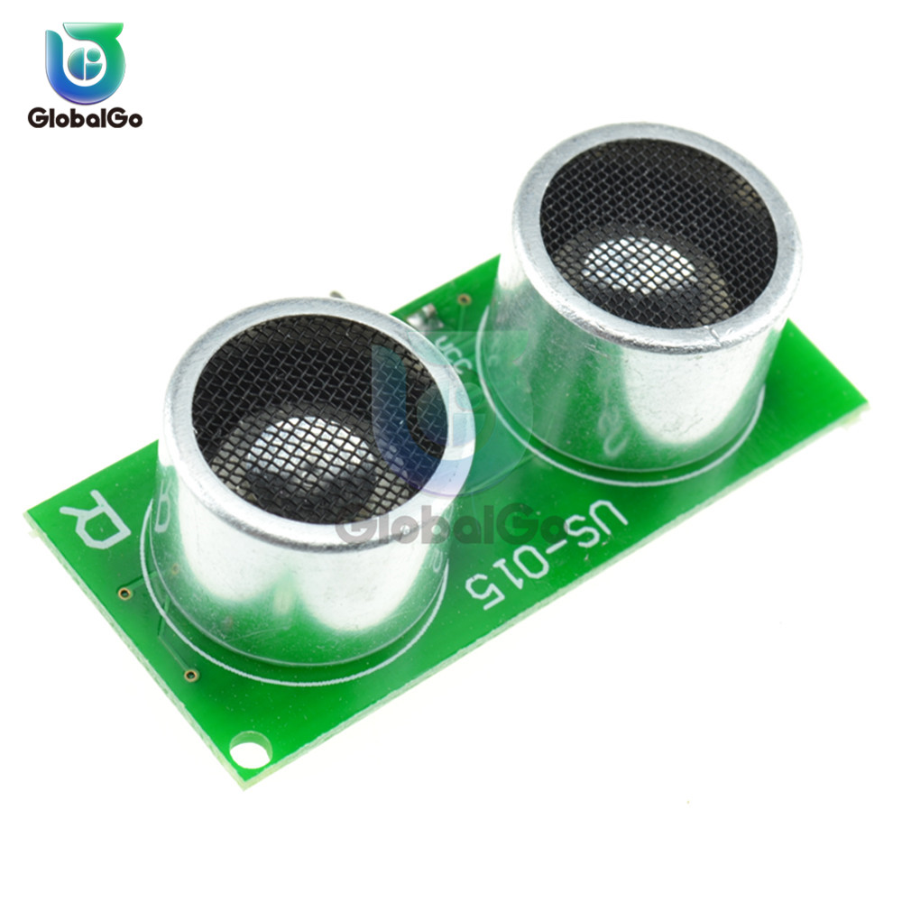 Ultrasonic Wave Detector Ranging Module US 015 SR04 HC SR04 HC SR04P Distance Sensor Measuring Transducer Module for Arduino in Instrument Parts Accessories from Tools
