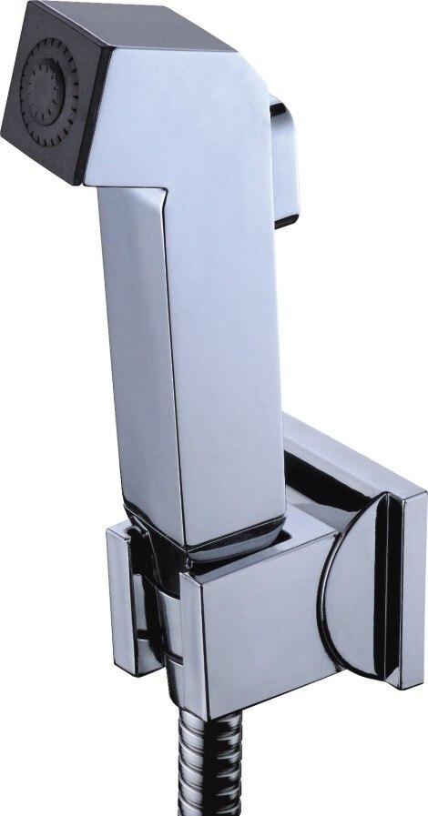 Пластик Здоровье и гигиена Туалет Биде настенные Улучшенный душ Gun- A1201 - Цвет: A901
