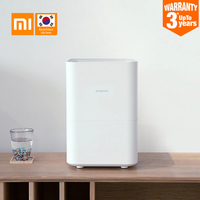 Original Smartmi Eco humidifiers 2 Inteligent APP Control Suit for Pregnant Women / Baby bedroom Fog free and High capacity