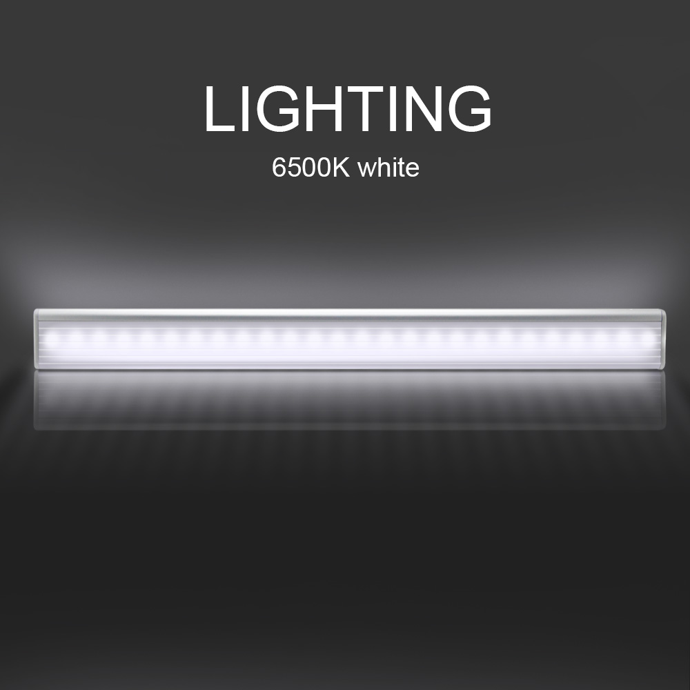 [DBF]27leds Rechargeable PIR Motion Sensor light With For Hallway Pathway Staircase LED Night Light lamp Wall Lighting 1x led night light lamps motion sensor nightlight pir intelligent led human body motion induction lamp energy saving lighting