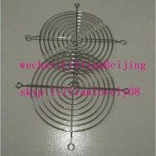 2 шт стальной гриль для битмайнского вентилятора Antminer вентиляторной сетки