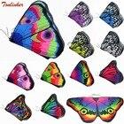 Girls Kids Butterfly...