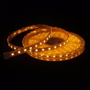 Image 5 - 1 m/2 m/3 m/4 m/5 m IP67/IP68 Waterdichte LED Strip 5050 DC12V 60 LED/M Hoge Kwaliteit Silicon Buis Outdoors/Onder Water LED Strip