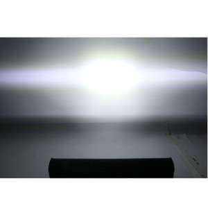 Image 5 - Barra de luz LED de obra, barra de luz LED de 15, 18, 20 , 23, 216w, 252w, 288w, 324w, 7D, Offroad Combo, 12v, 24v, para coche, Tractor, camión, SUV, ATV, barco, 3 filas