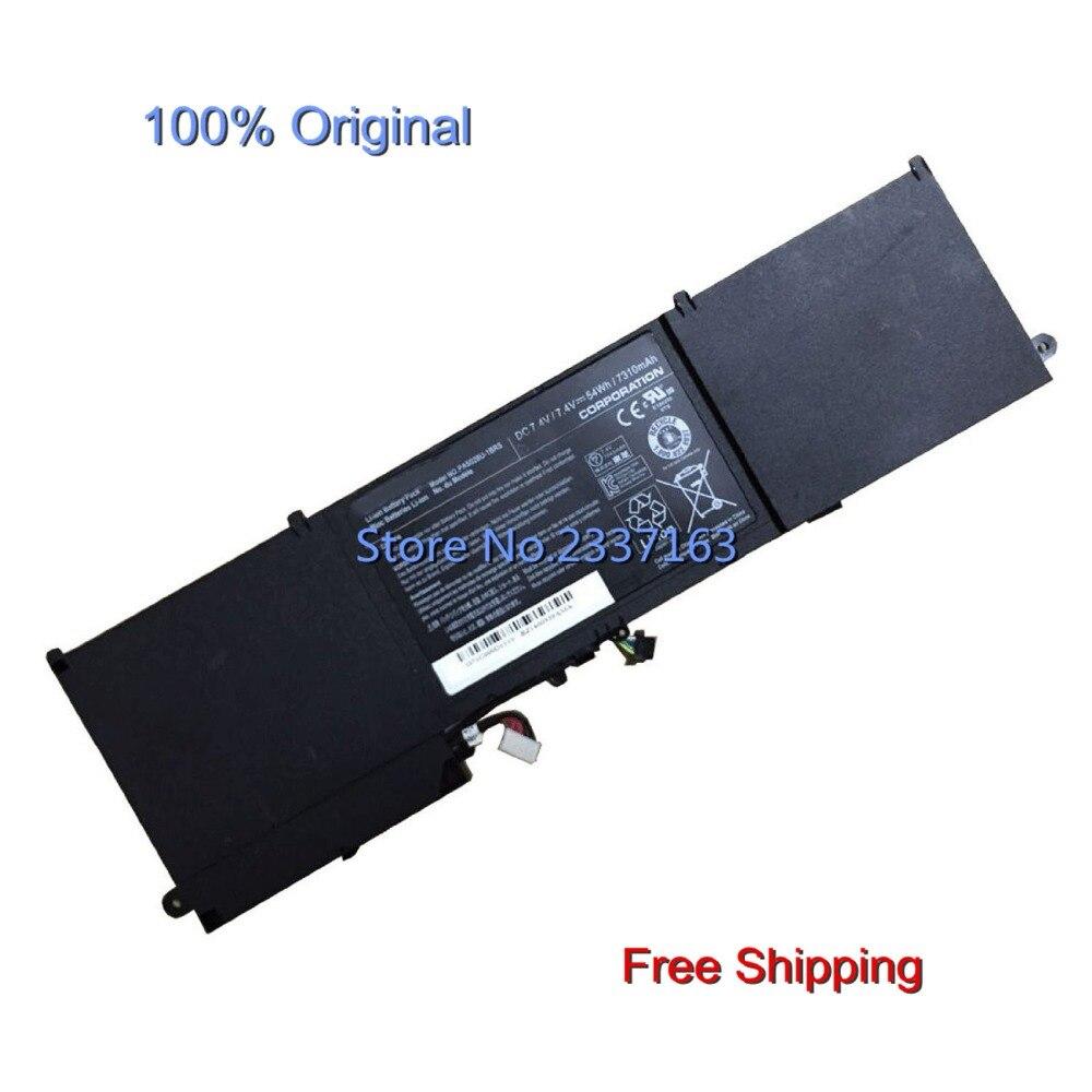 IECWANX 100% new Laptop Battery PA5028U-1BRS(7.4V 7310Mah 54Wh) for Toshiba Satellite U845 Series