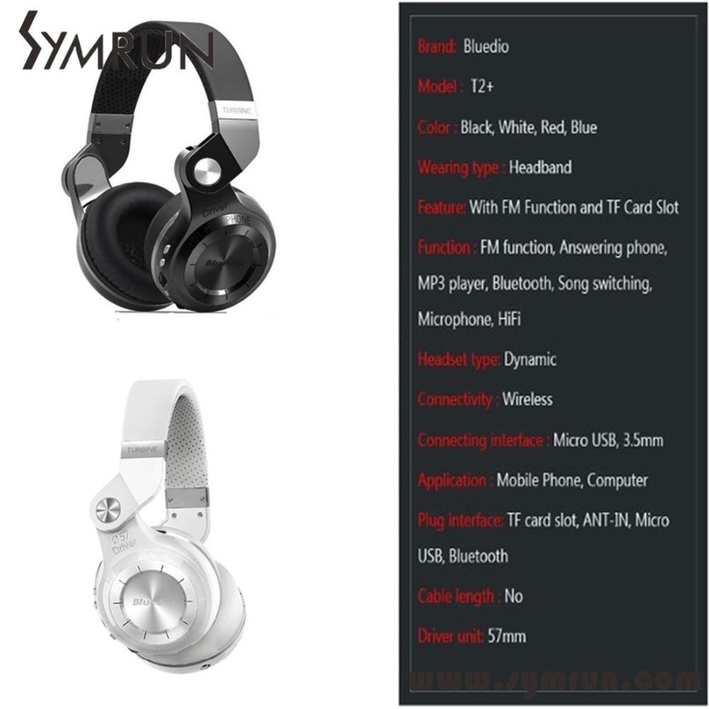 Symrun T2 Plus Wireless Sport Earphone Foldable Style Bluetooth V4.1 +Edr Noise Canceling Sport Fm Headset v sport ft209 2