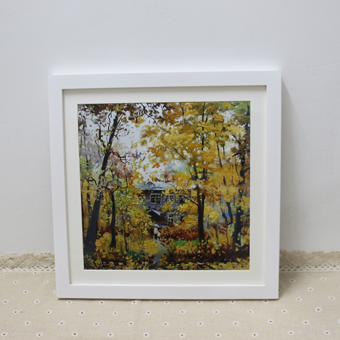 Wood Frame 7 inch square 568,161,210 20 24 frame wall children-in ...