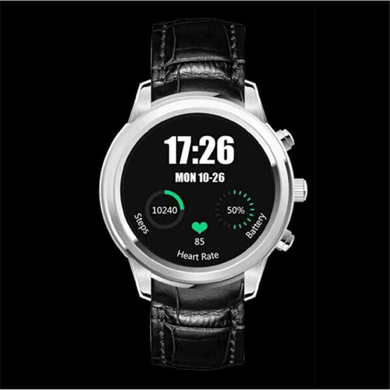 Finow X5 1.4 дюймов SmartWatch телефон Android 4.4 <font><b>MTK6572</b></font> Dual Core 1.2 ГГц 512 МБ Оперативная память 4 ГБ Встроенная Память сердца скорость Мониторы шагомер GPS Wi-Fi