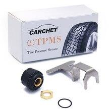 Una Pieza Sensor TMPS para Carchet Marca Sólo piezas de Repuesto Sensor de Monitoreo de Presión de Neumáticos para el Coche Auto Del Sensor TMPS
