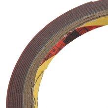 Wsfs Лидер продаж Новые 3 M Авто Акриловые пены Двухсторонняя Вложений Клейкие ленты 6 мм автомобильные отделкой